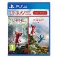 PS4 Unravel Yarny Bundle (Unravel 1+2)