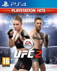 PS4 EA Sports UFC 2 - Playstation Hits
