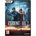 PC Resident Evil 2