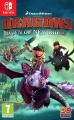 SWITCH DreamWorks Dragons Dawn of New Riders