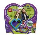 LEGO Friends 41358 Minina srdcová krabička