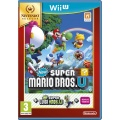 WiiU New Super Mario Bros. U + New Super Luigi U