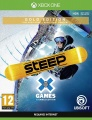 XONE Steep X Games Gold Edition