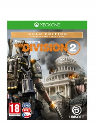 XONE Tom Clancy's The Division 2 Gold Edition