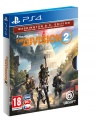PS4 Tom Clancy's The Division 2 Washington Ed.