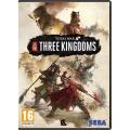 PC Total War: Three Kingdoms CZ (Limited Edition)