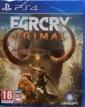PS4 Far Cry Primal CZ