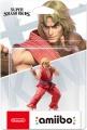 amiibo Smash Ken