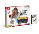 SWITCH Nintendo Labo VR Kit - Starter Set+Blaster