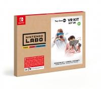 SWITCH Nintendo Labo VR Kit - Expansion Set 1