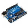 Arduino UNO R3 ATMEGA 328P-AU