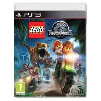 PS3 LEGO Jurassic World