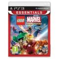 PS3 LEGO Marvel Super Heroes Essentials