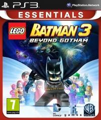 PS3 LEGO Batman 3: Beyond Gotham Essentials