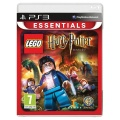 PS3 LEGO Harry Potter: Years 5-7 Essentials