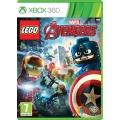 X360 LEGO Marvel's Avengers