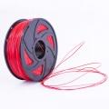 Tisková struna PLA 1,75mm 0,5kg červená ANET3D