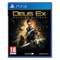 PS4 Deus Ex: Mankind Divided