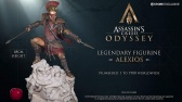 Assassin's Creed Odyssey: Alexios Legendary Figur.