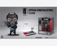 Rainbow Six Siege Chibi Figurine - Sledge