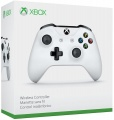 XONE S Wireless Controller White
