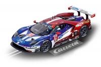Auto Carrera D124 - 23875 Ford GT Race Car
