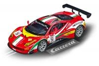Auto Carrera D124 - 23879 Ferrari 458 Italia GT3