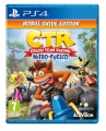 PS4 Crash Team Racing Nitro-Fueled Nitros Oxide