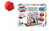 Boffin III Bricks + dárek POKLADNIČKA na peníze