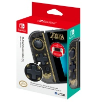 D-Pad Controller for Nintendo Switch (Zelda)
