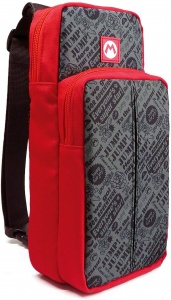 Shoulder Bag for Nintendo Switch (Mario)