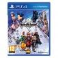 PS4 Kingdom Hearts HD 2.8: Final Chapter Prologue