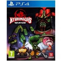 PS4 Kyurinagas Revenge