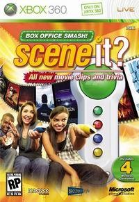 X360 Scene It? 2