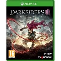 XONE Darksiders III