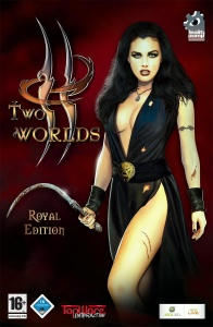 X360 Two Worlds Collector's Edition