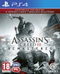 PS4 Assassin's Creed 3 (Remastered)