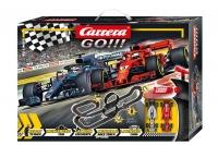 Autodráha Carrera GO 62485 No Limits