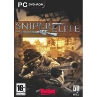 PC Sniper Elite