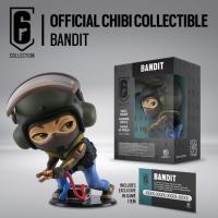 Rainbow Six Siege Chibi Figurine - Bandit
