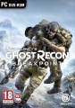 PC Tom Clancy's Ghost Recon Breakpoint