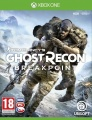 XONE Tom Clancy's Ghost Recon Breakpoint