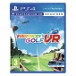 PS4 Everybody's Golf VR