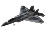 F-22 Raptor Letadlo na dálkové ovládání Fleg