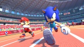 SWITCH Mario & Sonic at the Tokyo Olymp. Game 2020