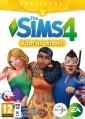 PC The Sims 4 - Život na ostrově