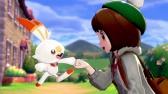 SWITCH Pokémon Sword & Shield Dual Pack