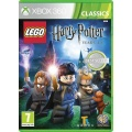 X360 LEGO Harry Potter: Years 1-4 Classics
