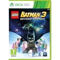 X360 LEGO Batman 3: Beyond Gotham