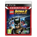 PS3 LEGO Batman 2: DC Super Heroes Essentials